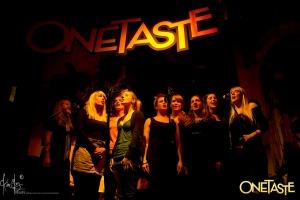 One Taste Choir CHIOR