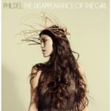 Phildel :: 'THE DISAPPEARANCE OF THE GIRL' AlbumReview